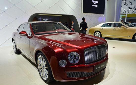 گرانقیمتترین خودروهای دنیا  - فراترینها