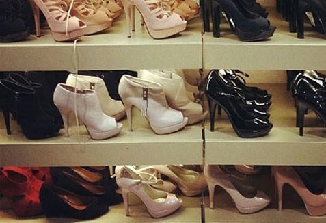 آیا واقعا کفش پاشنه بلند ضرر داره یا نه ؟