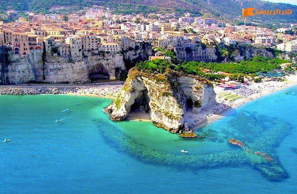 مکان های دیدنی و توریستی ایتالیا به روایت تصویر - فراترین ها